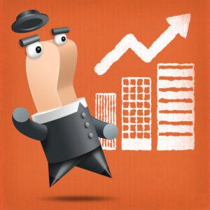 Interactive Condo Investment KPIs Ranking