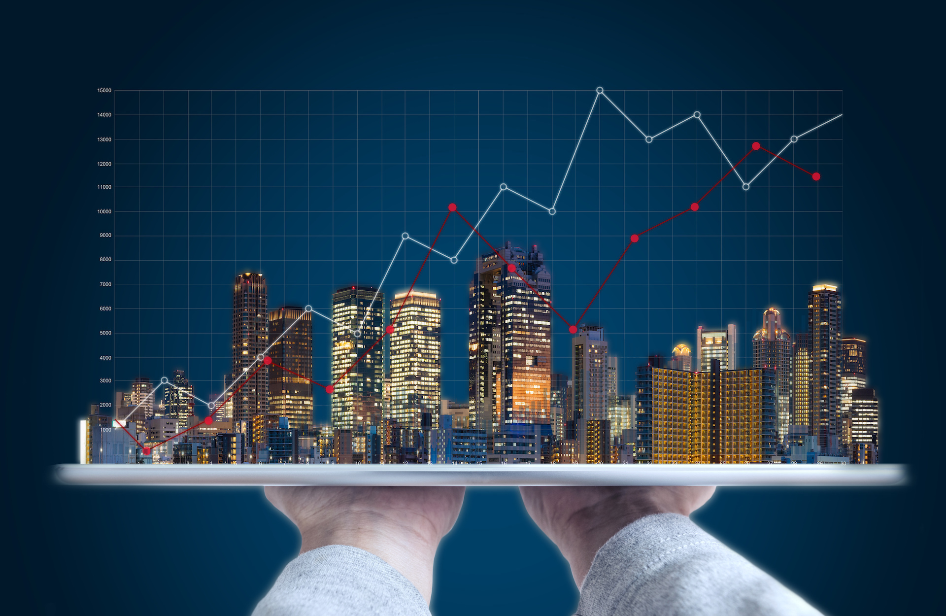 Condos KPIs are on your palms